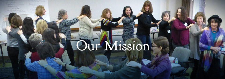 Slider: Our Mission