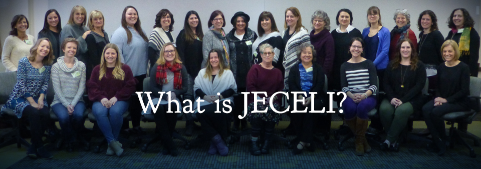 Slider: What is JECELI?